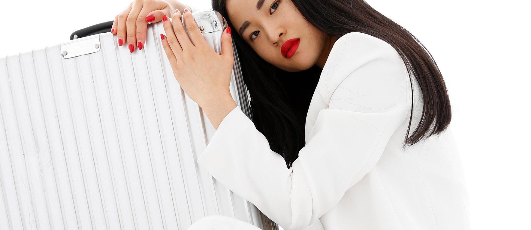 Rimowa x Fong Min Liao